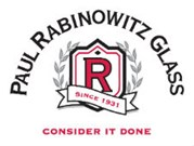 Paul Rabinowitz Glass Co Inc.
